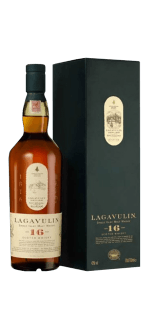 LAGAVULIN 16 YEAR OLD - IN GIFT PACK
