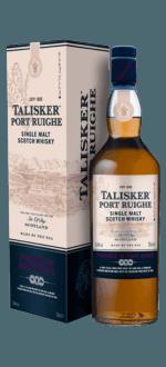 TALISKER PORT RUIGHE - IN PRESENTATION CASE