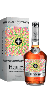 COGNAC HENNESSY VS LIMITED EDITION - IN GIFT PACK