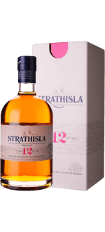 STRATHISLA 12 YEAR OLD IN GIFT PACK