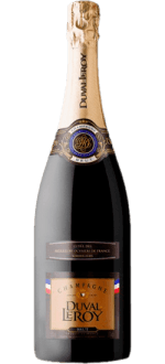 CUVEE DES M.O.F. SOMMELIERS - CHAMPAGNE DUVAL-LEROY