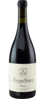 DOMAINE BEECHWORTH - SHIRAZ ERGO SUM 2011