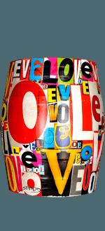 BOXED WINE - BIB ART - 3L - LE BENJAMIN DE PUECH HAUT - RED