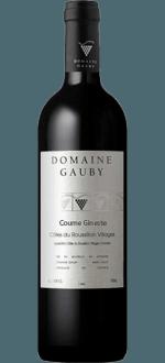 COUME GINESTE 2012 - DOMAINE GAUBY