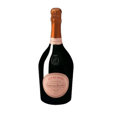 CHAMPAGNE LAURENT PERRIER - ROSE BRUT