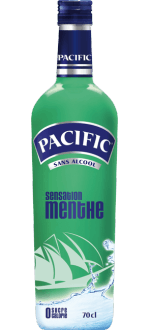 PACIFIC - MINT FLAVOURED