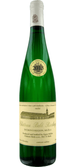 CHATEAU BELA BY EGON MULLER - RIESLING 2015
