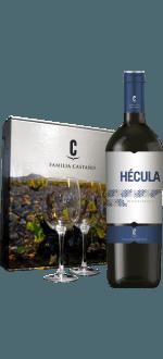 BODEGAS CASTANO - HECULA 2014 - GIFT SET 2 GLASSES