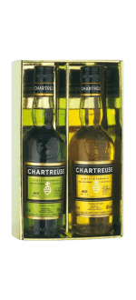 GIFT SET 2 CHARTREUSES