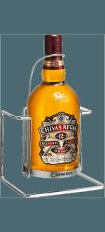 MAGNUM CHIVAS REGAL 12 YEAR-OLD + SWING