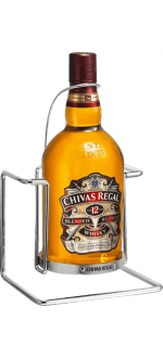 MAGNUM CHIVAS REGAL 12 YEAR-OLD + SWING