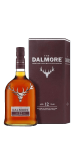 DALMORE 12 YEAR OLD IN GIFT PACK