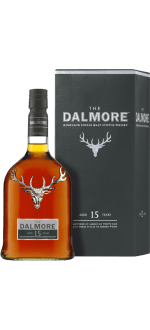 DALMORE 15 YEAR OLD - IN GIFT PACK