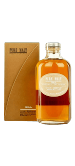 NIKKA PURE MALT WHITE - IN GIFT CASE