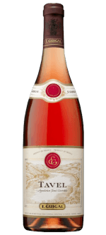 TAVEL ROSE 2015 - GUIGAL