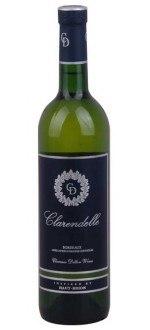 CLARENDELLE BLANC 2013 - INSPIRED BY HAUT-BRION (France - Wine Bordeaux - Bordeaux AOC - White Wine - 0,75 L)