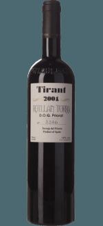 TIRANT 2001 - ROTLLAN TORRA