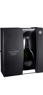 CHAMPAGNE LAURENT-PERRIER - GRAND SIECLE - LUXURY BOX