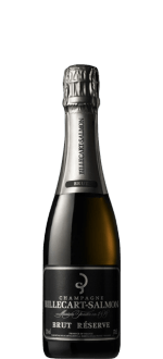 HALF BOTTLE - CHAMPAGNE BILLECART SALMON BRUT RESERVE