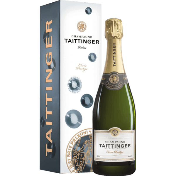 Looking for champagne taittinger cuvee prestige in gift - Champagne taittinger cuvee prestige ...