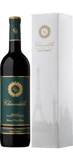 CLARENDELLE 2012 - INSPIRED BY HAUT-BRION