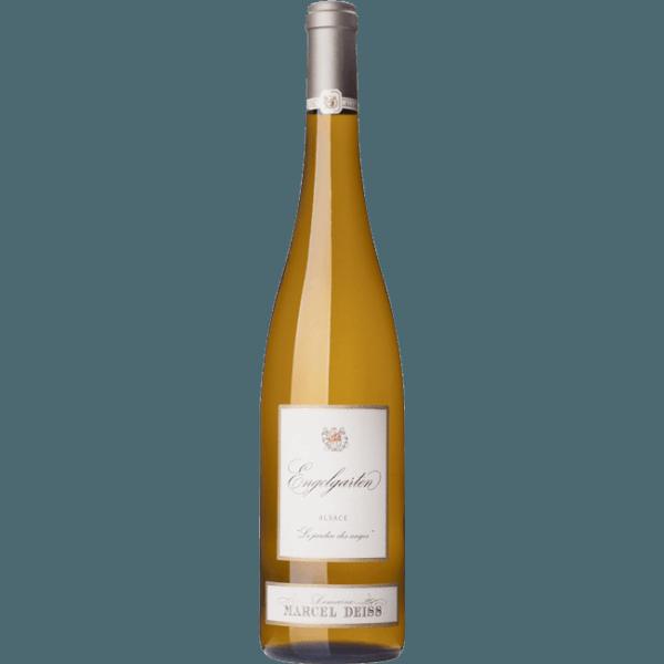 Buy the white wine engelgarten marcel deiss best price for Le jardin wine
