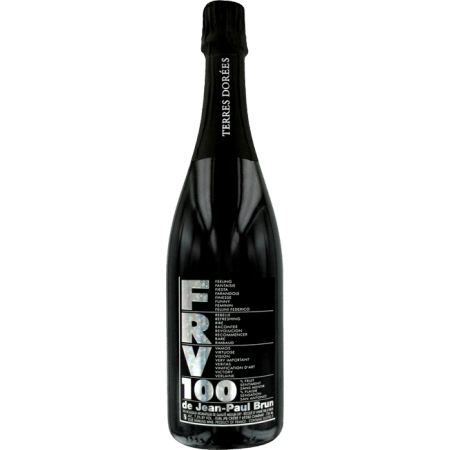 FRV100 - JEAN-PAUL BRUN