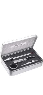LUXURY PULLTAP'S WINE KIT - PULLTEX