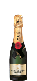 CHAMPAGNE MOET ET CHANDON BRUT IMPERIAL - HALF BOTTLE