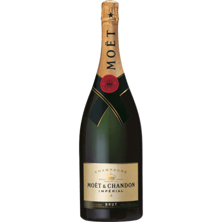 buy champagne moet chandon brut imp rial magnum online. Black Bedroom Furniture Sets. Home Design Ideas