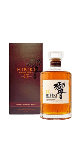 HIBIKI - 17 YEAR OLD - IN GIFT PACK