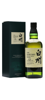 HAKUSHU - 12 YEAR OLD - IN GIFT PACK