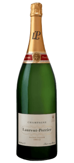 BALTHAZAR CHAMPAGNE LAURENT-PERRIER BRUT