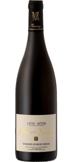 MAISON ROUGE 2013 - DOMAINE GEORGES VERNAY