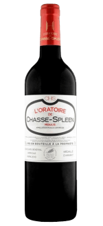 L'ORATOIRE DE CHASSE-SPLEEN 2013 - SECOND WINE OF CHATEAU CHASSE-SPLEEN