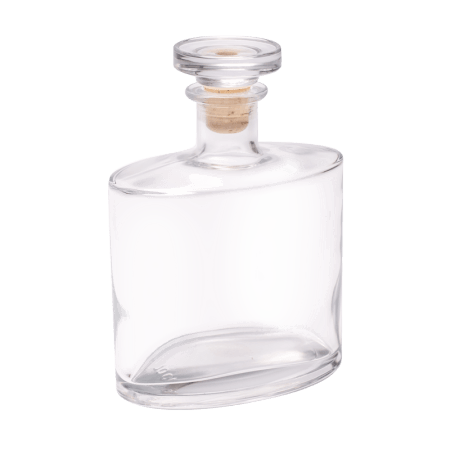 WHISKY CARAFE 70CL + STOPPER - RAVEL - LUDI-VIN