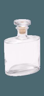 WHISKY CARAFE 70CL + STOPPER - RAVEL - LUDI-VIN