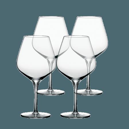 GIFT SET 4 TASTING GLASSES 40CL