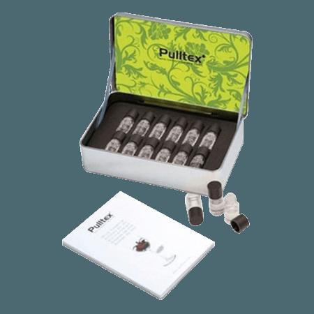 12 WHITE WINE AROMAS + BOOKLET - WHITE WINE ESSENCES SET - 107-765-00 - PULLTEX