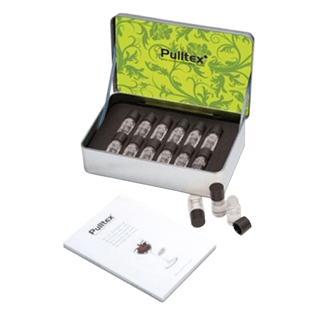 WHITE WINE & CHAMPAGNE ESSENCE SET - PULLTEX