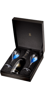 CHAMPAGNE BARONS DE ROTHSCHILD - THE LOVERS - GIFT SET