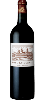 CHATEAU COS D'ESTOURNEL 2010 - SECOND CRU CLASSE