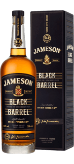 JAMESON BLACK BARREL - IN GIFT CASE