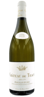 CHATEAU DE TRACY - POUILLY FUME 2015