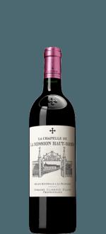 LA CHAPELLE DE LA MISSION HAUT BRION 2009 - Half bottle