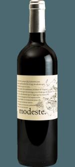 MODESTE 2015 - DOMAINE DU CLOS DES FEES