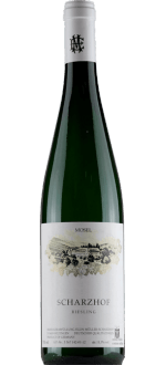 DOMAINE EGON MULLER - SCHARZOF RIESLING 2015