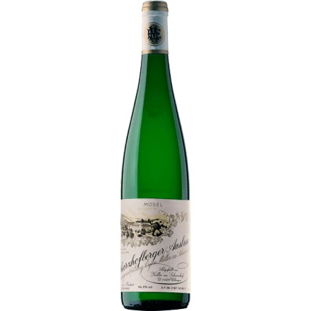 DOMAINE EGON MULLER - SCHARZHOFBERGER AUSLESE 2015
