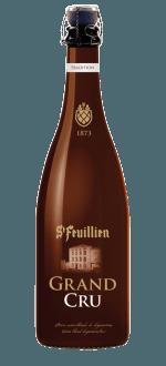 SAINT FEUILLIEN GRAND CRU 75CL - BREWERY SAINT FEUILLIEN