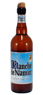BLANCHE DE NAMUR 75CL - BREWERY DU BOCQ - WHEAT BEER